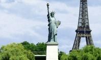 Paris liberte