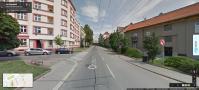 Charvatská, zdroj: maps.google.com