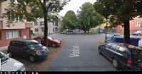 Vodova, zdroj: maps.google.com